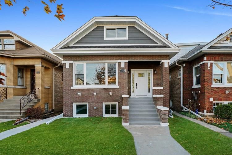 1510 CUYLER Avenue, Berwyn, IL 60402