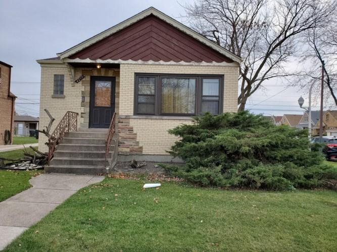 4259 W Marquette Road, Chicago-West Lawn, IL 60629