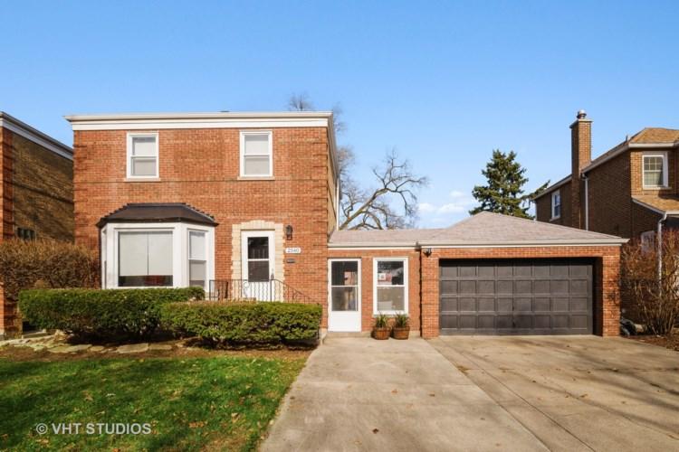 2540 W Jarvis Avenue, Chicago-West Ridge, IL 60645