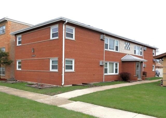 9713 S Pulaski Road #1B, Evergreen Park, IL 60805