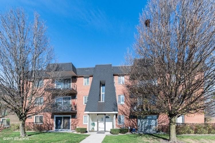 12850 Crestbrook Court #11, Crestwood, IL 60418