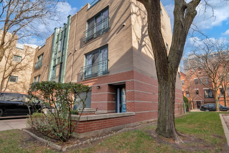 1408 S Federal Street, Chicago-Near South Side, IL 60605