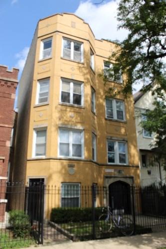 3512 W Shakespeare Avenue #2, Chicago-Logan Square, IL 60622