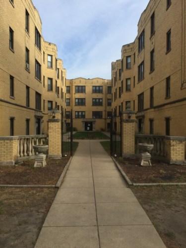 3817.5 N Greenview Avenue #3W, Chicago-Lake View, IL 60613