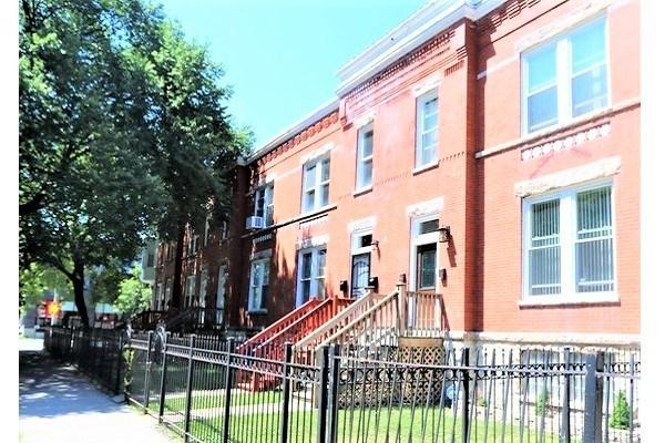 7552 S Parnell Avenue #2, Chicago-Greater Grand Crossing, IL 60620