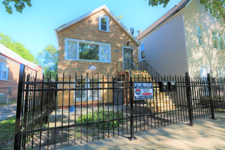 8433 S MUSKEGON Avenue #1, Chicago-South Chicago, IL 60617
