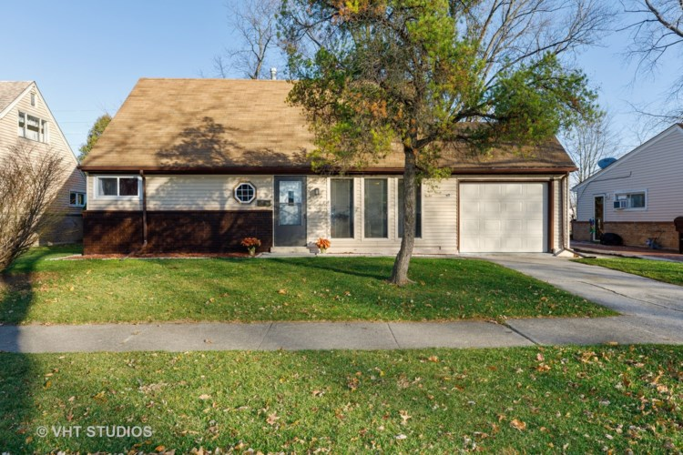 416 Winnebago Street, Park Forest, IL 60466