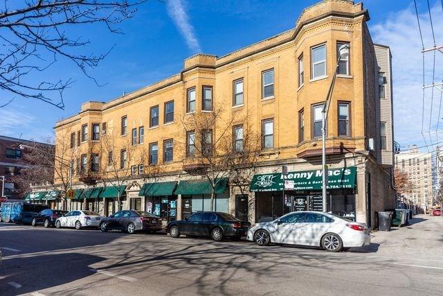 1024 W Leland Avenue #2, Chicago-Uptown, IL 60640