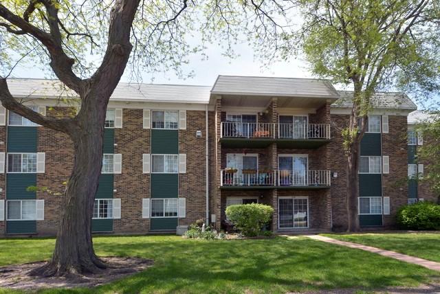 1619 N Windsor Drive #109, Arlington Heights, IL 60004