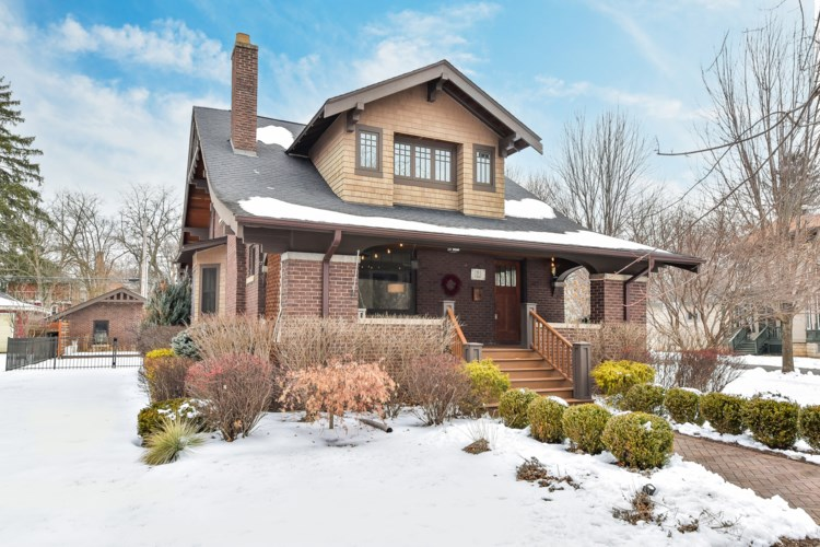151 N Wright Street, Naperville, IL 60540