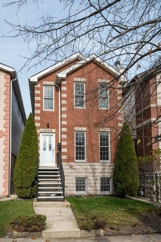 2428 W OHIO Street, Chicago-West Town, IL 60612