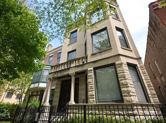 1657 N Bell Avenue #1, Chicago-West Town, IL 60622
