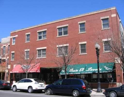 1444 W Taylor Street #2B, Chicago-Near West Side, IL 60607