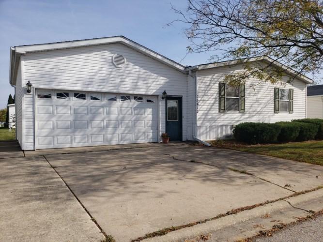 25613 Shoal Creek Drive, Monee, IL 60449