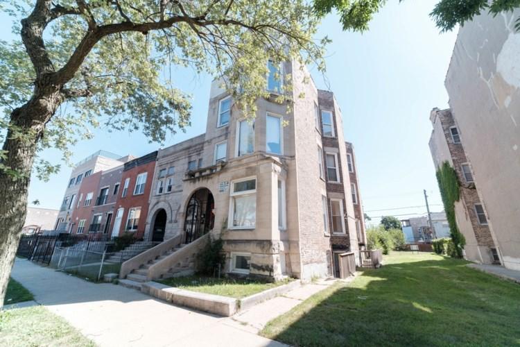 4615 S Vincennes Avenue #3, Chicago-Grand Boulevard, IL 60653