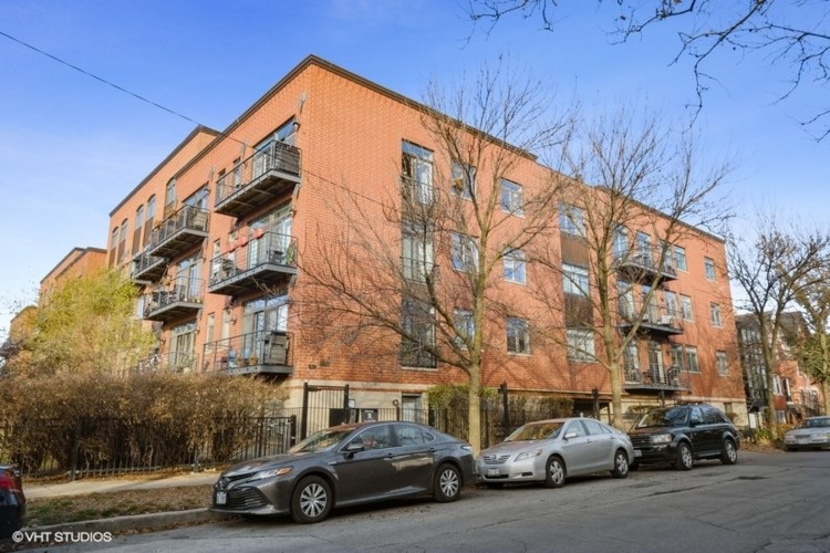 1830 N WINCHESTER Avenue #312, Chicago-Logan Square, IL 60622