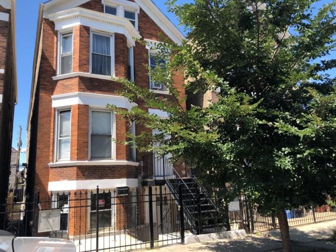 2346 S SACRAMENTO Avenue, Chicago-South Lawndale, IL 60623