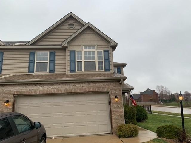 4614 Copper Ridge Road, Champaign, IL 61822