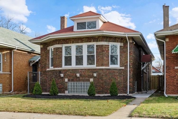 7751 S Michigan Avenue, Chicago-Greater Grand Crossing, IL 60619