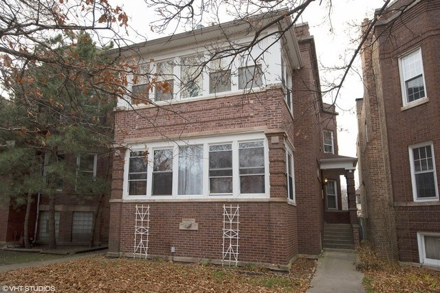 6548 N Greenview Avenue #1, Chicago-Rogers Park, IL 60626