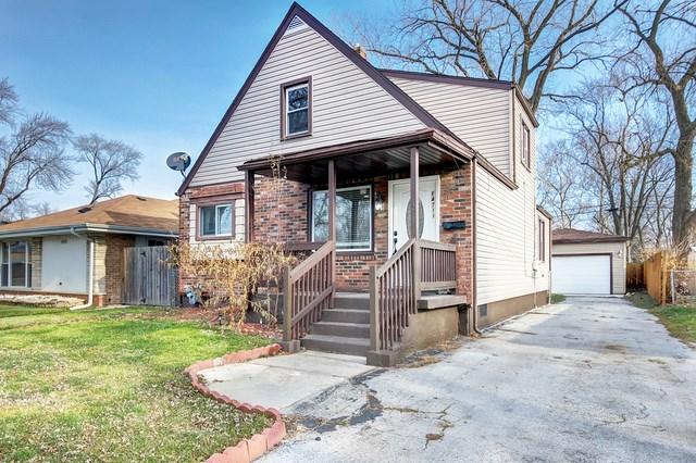 14711 Kimbark Avenue, Dolton, IL 60419