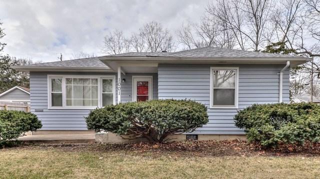 1001 S Cottage Grove Avenue, Urbana, IL 61801