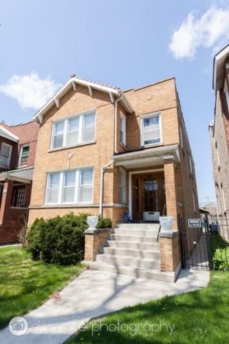 4108 W Fletcher Street W, Chicago-Avondale, IL 60641