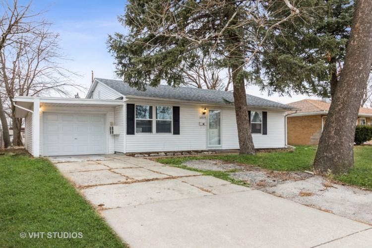 2319 Benedict Avenue, Joliet, IL 60436