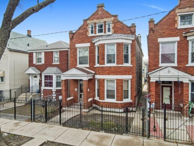 3029 S Keeler Avenue, Chicago-South Lawndale, IL 60623