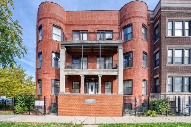 4615 S Michigan Avenue #1N, Chicago-Grand Boulevard, IL 60653