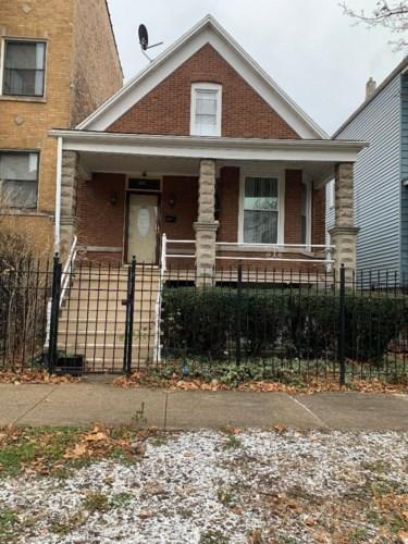 4449 N Drake Avenue, Chicago-Albany Park, IL 60625