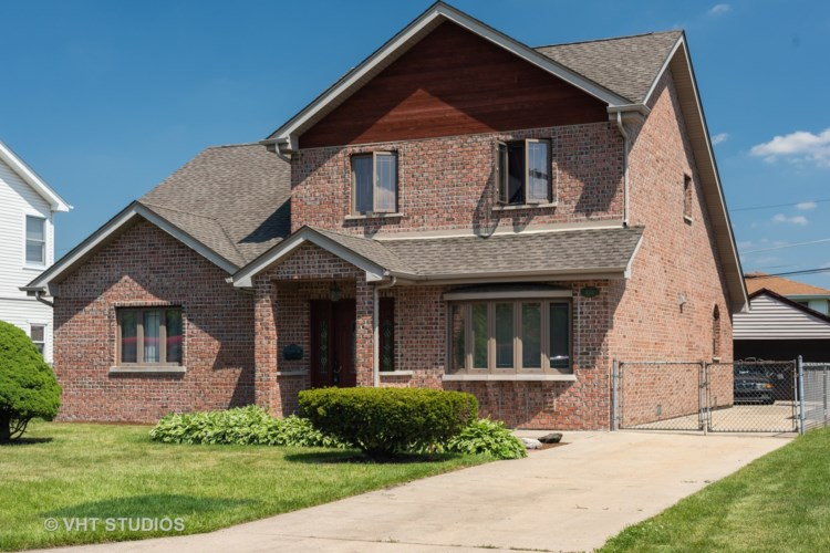 8218 W SUMMERDALE Avenue, Chicago-Norwood Park, IL 60656