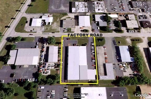 6213-15 FACTORY Road, Crystal Lake, IL 60014