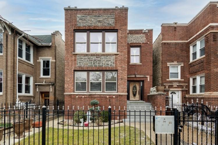 4941 N Drake Avenue, Chicago-Albany Park, IL 60625