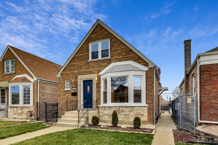 6235 S Mcvicker Avenue, Chicago-Clearing, IL 60638