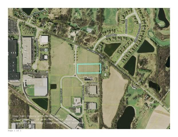 Lot 12 Duncan Place, Woodstock, IL 60098