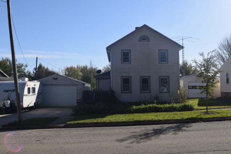 109 E Cherokee Avenue, Shabbona, IL 60550