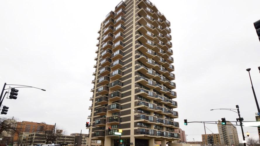 6166 N Sheridan Road #16G, Chicago-Edgewater, IL 60660