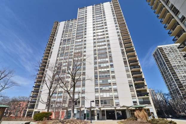 1360 N Sandburg Terrace #907, Chicago-Near North Side, IL 60610