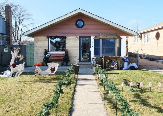 7838 Parkside Avenue, Burbank, IL 60459