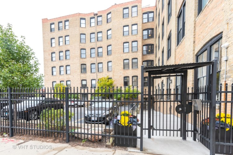 525 N Halsted Street #315, Chicago-West Town, IL 60642
