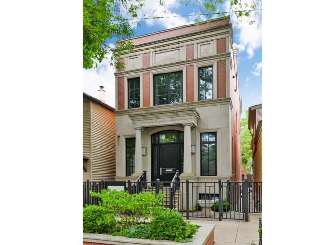 1840 N Fremont Street, Chicago-Lincoln Park, IL 60614