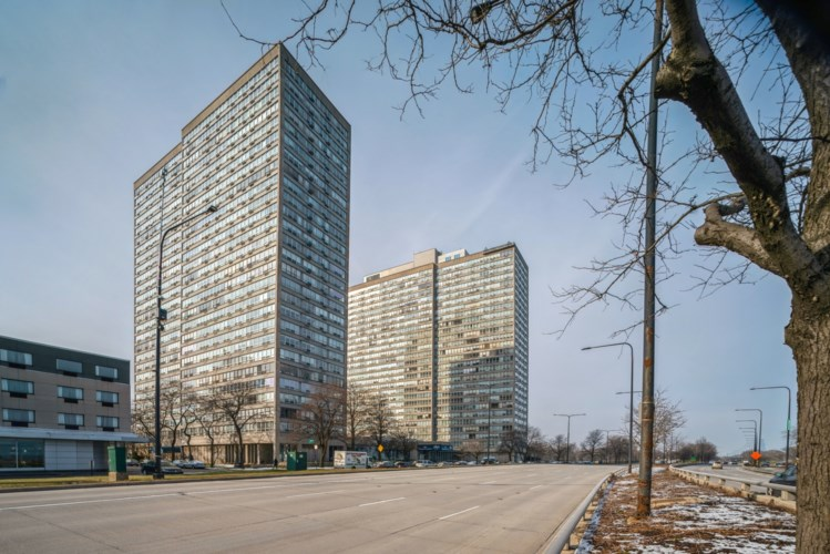 4800 S Chicago Beach Drive #301S, Chicago-Kenwood, IL 60615
