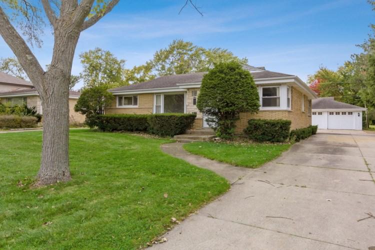 3516 Thornwood Avenue, Wilmette, IL 60091