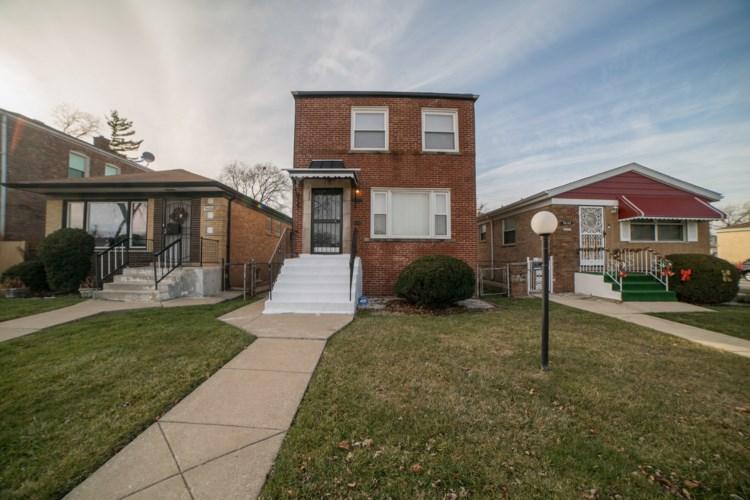 9604 S Princeton Avenue, Chicago-Roseland, IL 60628