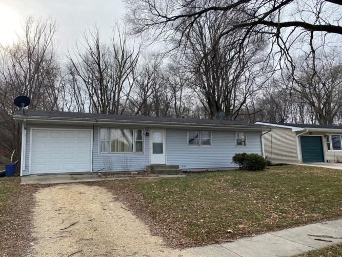 1422 Iris Avenue, Rockford, IL 61102