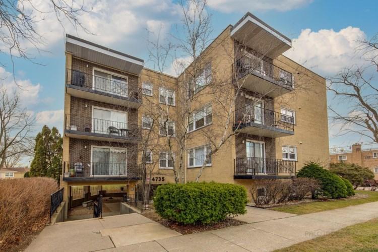 4735 Grove Street #304, Skokie, IL 60076