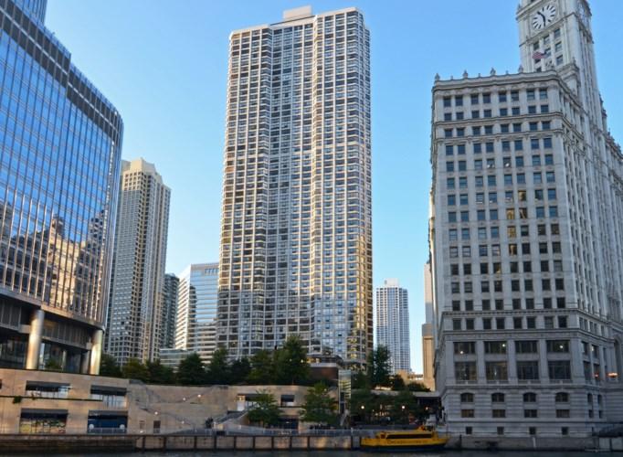 405 N WABASH Avenue #4512, Chicago-Near North Side, IL 60611