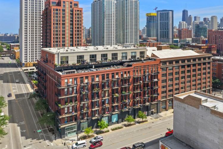 616 W Fulton Street #214, Chicago-Near West Side, IL 60661