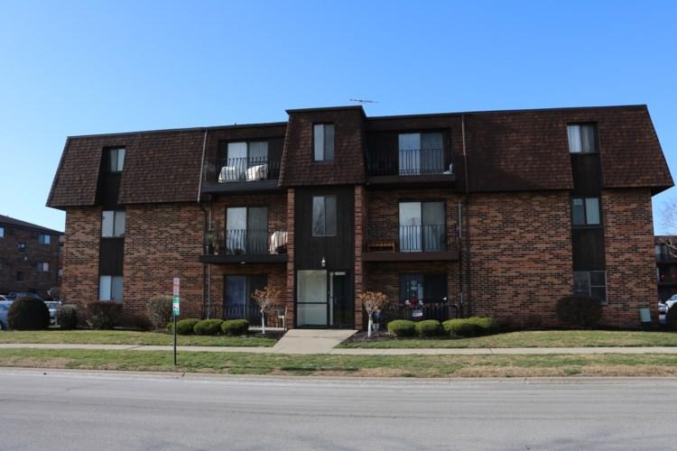 14546 S Muskegon Avenue #1C, Burnham, IL 60633